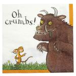 Talking Tables The Gruffalo Paper Napkins, 33cm