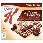 Kellogg's Special K Biscuit Moments Duo Choc