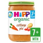 HiPP Organic Hearty Cottage Pie