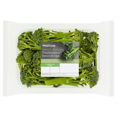 Waitrose Tenderstem Broccoli Tips