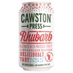 Cawston Press Sparkling Apple & Rhubarb