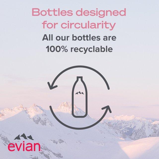 b5d8d0ce77 Evian Still Mineral Water · Evian Still Mineral Water ...