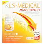 XLS-Medical Max Strength 10 Day Pack