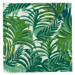 Talking Tables Green Tropical Fiesta Paper Napkins, 25m