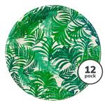 Talking Tables Fiesta Paper Plates, 23cm