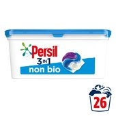 Persil 3in1 Non Bio Washing Capsules