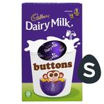Cadbury Buttons Easter Egg