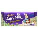 Cadbury Dairy Milk Spring Edition Chocolate Bar