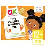 Annabel Karmel Tasty Chicken & Potato Pie