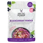 Arctic Power Berries Blackcurrant Powder