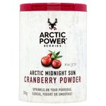 Arctic Power Berries Cranberry Powder