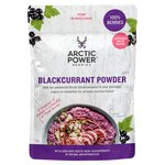 Arctic Power Berries Blackcurrant Powder Large
