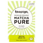 Teapigs Matcha On The Go