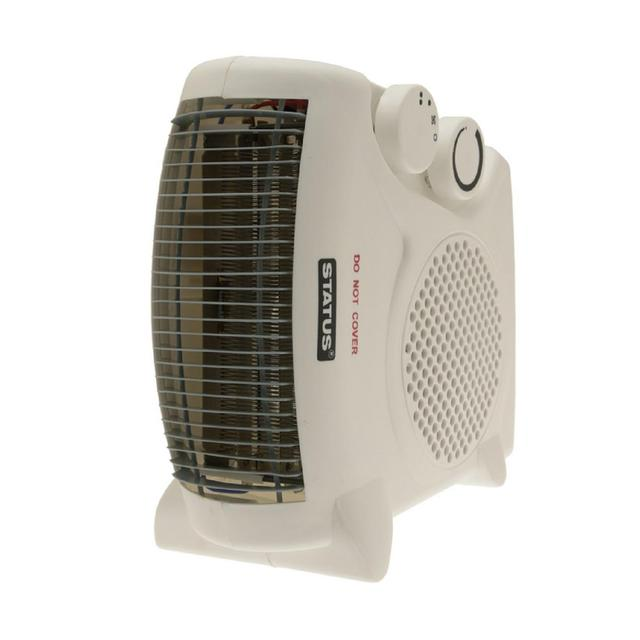 MORRISONS OSCILLATING ELECTRIC HEATER