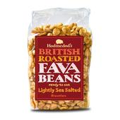 Hodmedods Roasted Fava Beans Sea Salted