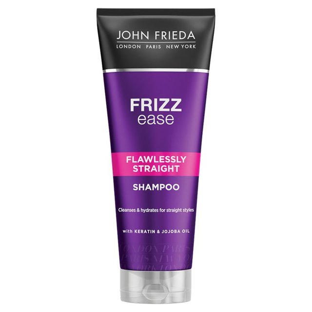 John Frieda Frizz Ease Straight Ahead Shampoo
