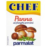 Chef Parmalat Porcini Mushroom Cooking Cream