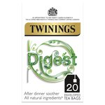 Twinings Digest Tea Bags
