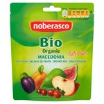 Noberasco Organic Soft Fruit Mix