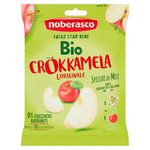Noberasco Organic Crunchy Apples