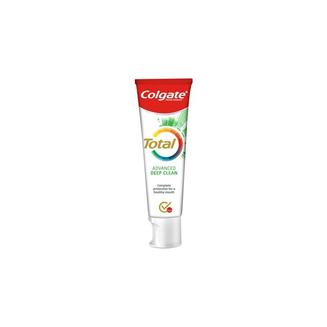 Colgate Total Deep Clean Toothpaste | Ocado