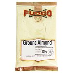 Fudco Ground Almonds