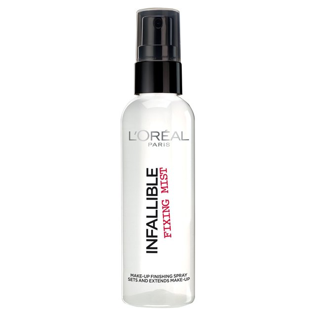 L'Oreal Paris Fixing Mist