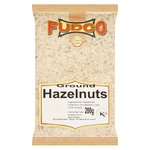 Fudco Passover Ground Hazelnuts