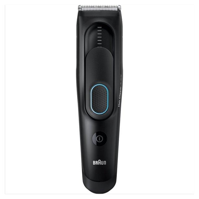Braun Hair Clipper 9 Lengths Hc5010