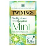 Twinings Fresh Tasting Garden Mint