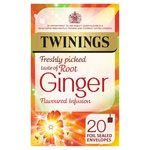 Twinings Fresh Tasting Ginger Root