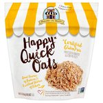 Bakery On Main Gluten Free Happy Quick Oats