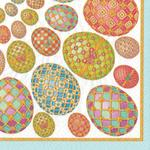 Easter Egg Paper Napkins