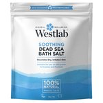 Westlab Dead Sea Bath Salts
