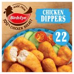 Birds Eye 22 Crispy Chicken Dippers Frozen