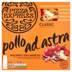 Pizza Express Pollo ad Astra