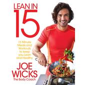 Lean in 15, Joe Wicks Book