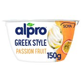Alpro Go On Passionfruit