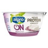 Alpro Go On Blackcurrant