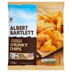 Albert Bartlett Homestyle Chips