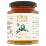 Hilltop Honey Spanish Thyme Honey