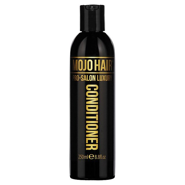 MOJO HAIR Conditioner for Men Pro-Salon Luxury Fragrance