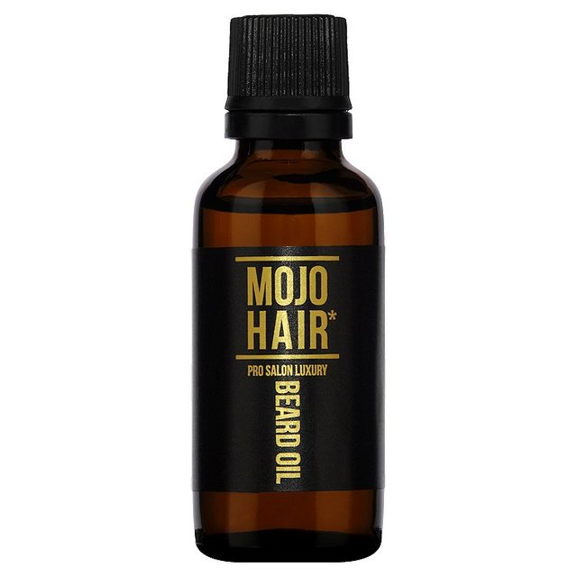 MOJO HAIR Beard Oil