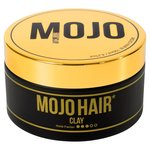 MOJO HAIR Hair Clay for Men