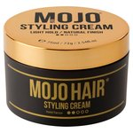 MOJO HAIR Styling Hair Cream for Men
