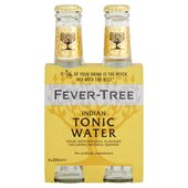 Fever-Tree Indian Tonic Water