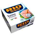 Rio Mare Tuna In Water