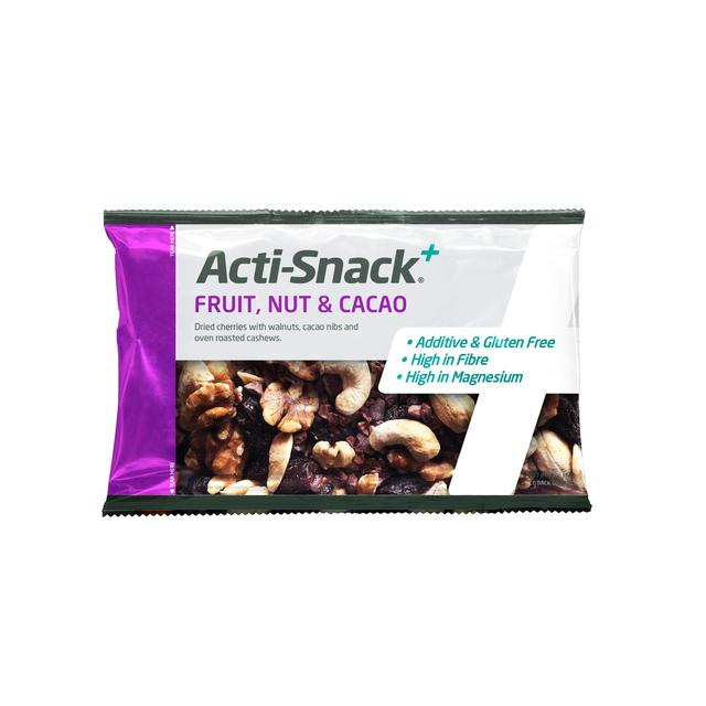 Acti Snack Fruit Nut & Cacao
