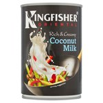Kingfisher Rich & Creamy Coconut Milk