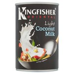 Kingfisher Light Coconut Milk